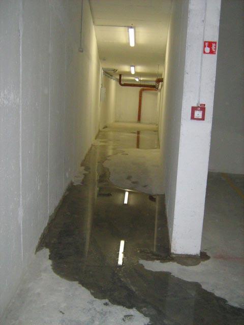 Od kje voda?