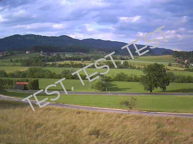 Spletna kamera Moravče
